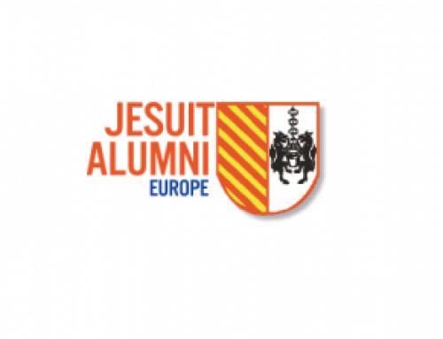 Convocatoria Confederación Europea de Antiguos Alumnos de Jesuitas