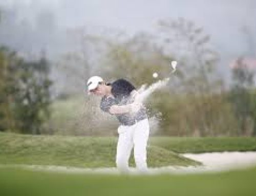 Torneo de Golf navideño para Antiguos Alumnos
