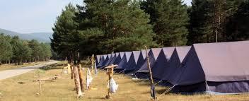 Campamento Urbano de Verano